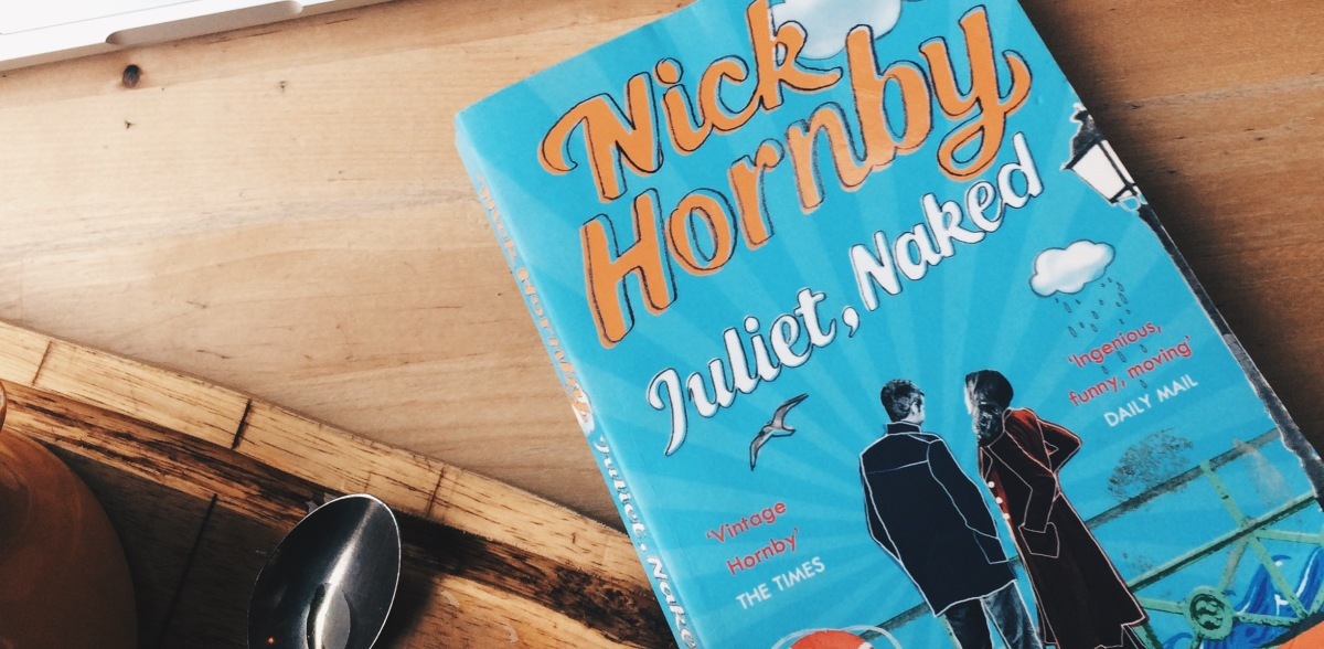 Nick hornby juliet naked seems magnificent
