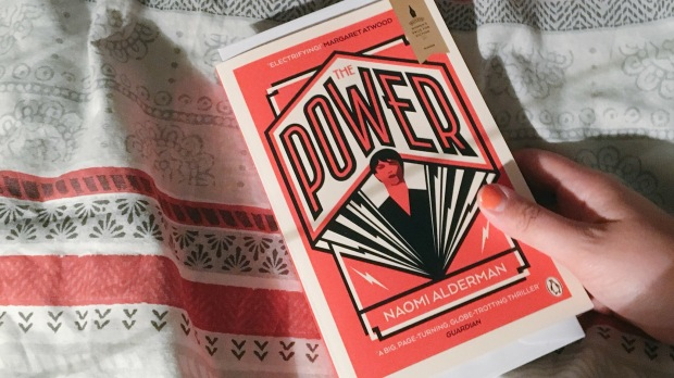 The power book review