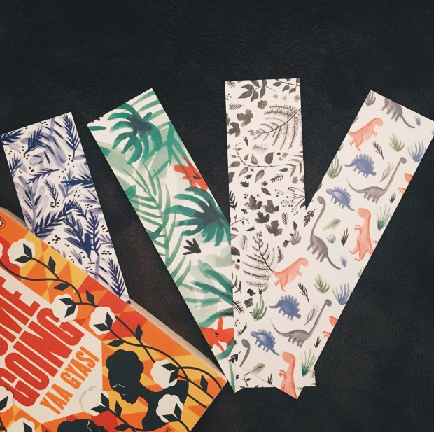 Amy Harwood bookmarks