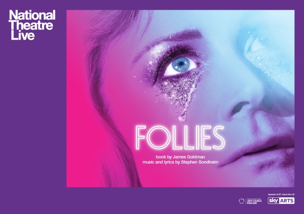 NT Live - Follies - Listings Image Landscape - UK