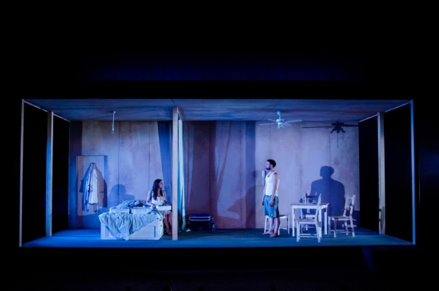A Streetcar Named Desire From left to right Bla[3629]