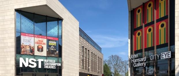 NST Theatres Southampton